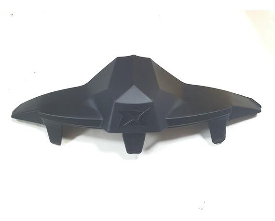 Narigueira Grande Axxis, Modelo Novo