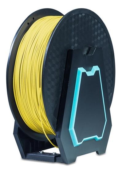 Filamento 3d Rise Pla 1,75mm Amarelo 1kg