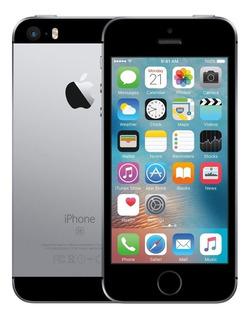 iPhone Se 32gb Cinza Espacial E Rosê - Garantia Apple
