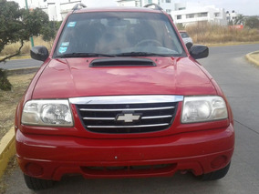 Chevrolet Tracker 2.0 C 4x2 Mt 2007