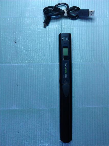 Scanner Portatil Sky Pix