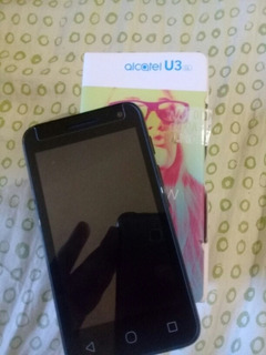 Telefono Android Alcatel U3