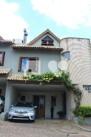 Casa Em Condominio - Cristal - Ref: 37750 - V-58460024