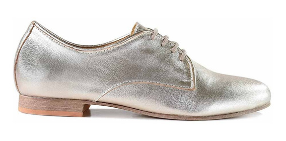 Zapato Abotinado Cuero Mujer Briganti Zapatos - Mccha2997