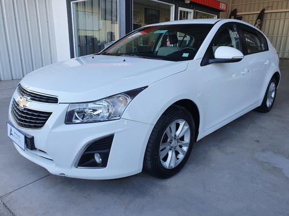 Chevrolet Cruze 1.8 Ls Hb Mt 2014