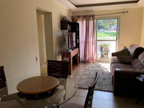 Imagem 1 de 18 de Apartamento À Venda Em Centro - Ap014425