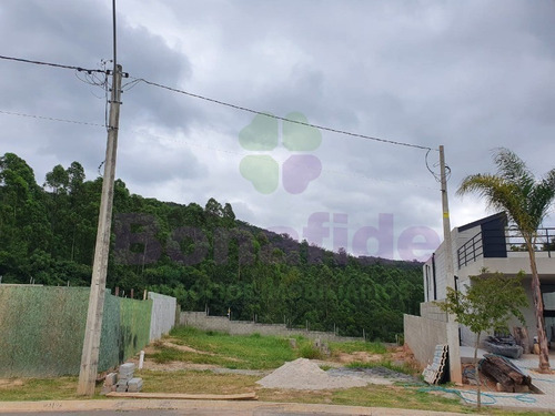 Terreno A Venda, Bairro Itapema, Itatiba. - Te08991 - 69435412
