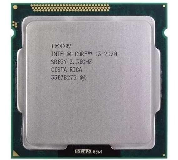 Processador Core I3 2100 Usado