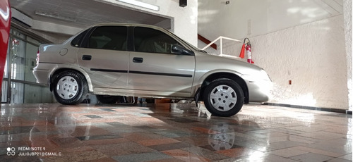 _chevrolet Corsa Full 1.4 Impecable !!!