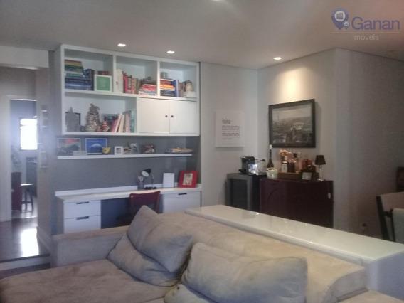 Apartamento Impecável, Com 3 Suítes, 2 Garagens R$ R$ 1.600.000 - - Ap5618