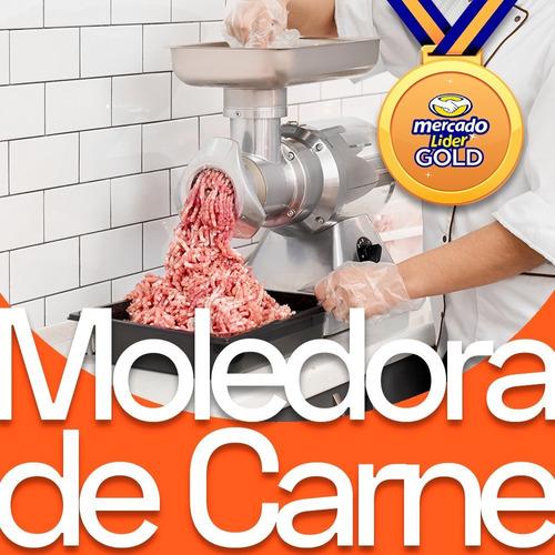 Imagen 1 de 3 de Molino De Carne Industrial Quito Y Guayas Envío Todo Ecuador