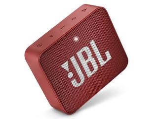 Parlante Portatil Jbl Go 2 Bluetooth Red Varios Colores P
