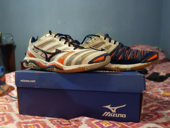 Zapatillas Mizuno Wavestealth 4