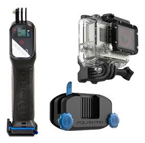 Combo Progrip Strapmount Câmera Rmt-grip-pk