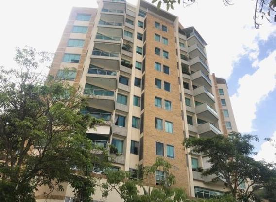 Apartamento En Venta #19-12800 José M Rodríguez 0424-1026959