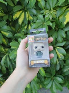 Pocket Pop Lord Voldemort, Jack Skellington