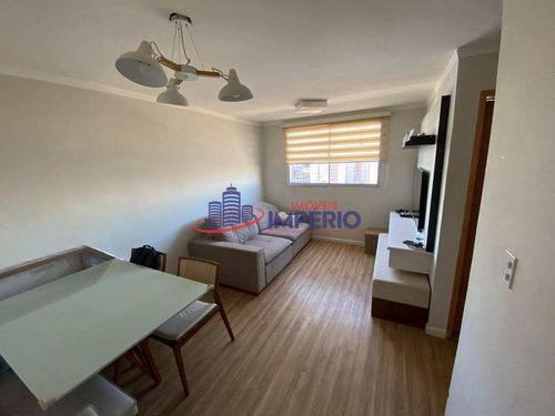Imagem 1 de 9 de Apartamento Com 2 Dorms, Brás, São Paulo - R$ 340 Mil, Cod: 6602 - V6602