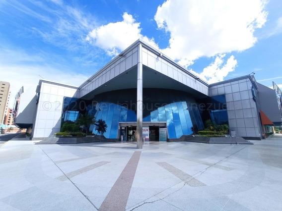 Fondo De Comercio En Venta Hiper Jumbo Mall Maracay 20-25236