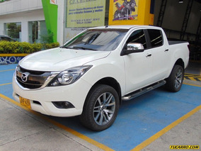 Mazda Bt-50 All New Profesional