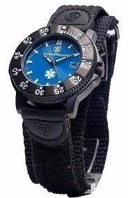 Relógio Smith & Wesson - Emergência Médica