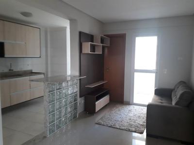 Apartamento Em Pompéia, Santos/sp De 72m² 2 Quartos À Venda Por R$ 370.000,00para Locação R$ 2.500,00/mes - Ap249746lr