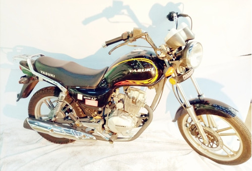 Yasuki Willy 150cc