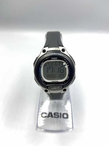 Relógio Casio Lw 203