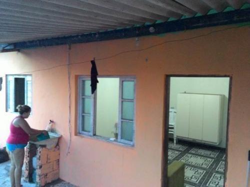 Casa No Jardim Umuarama, Em Itanhaém, Ref. 5049 M H