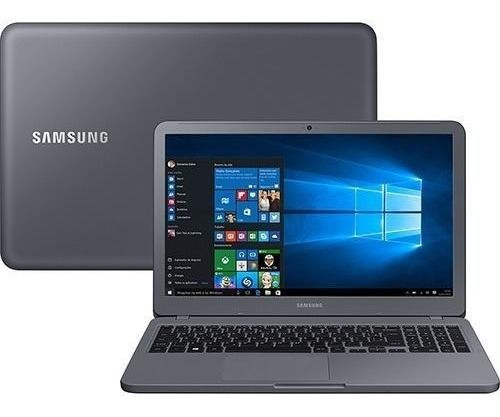 Notebook Expert X50 8ª I7 8gb 1tb Mx110 2gb W10 Hd Cinza