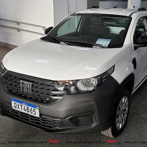 Fiat Strada 1.4 Cab. Plus Endurance  2020/2021 ** 0 Km **
