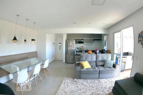 Apartamento À Venda - Freguesia Do Ó, 2 Quartos,  74 - S893084183