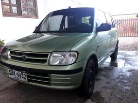 Daihatsu Cuore Max 1.0 Año 2000