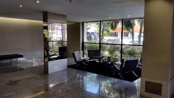 Sala Em Ilha Do Leite, Recife/pe De 32m² À Venda Por R$ 275.000,00 - Sa140750