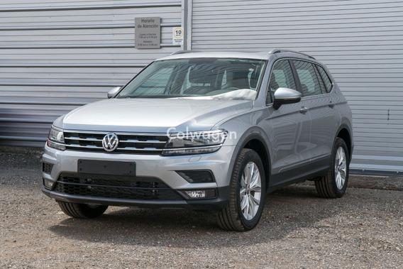 Volkswagen Tiguan Comfortline 1.4 Dsg
