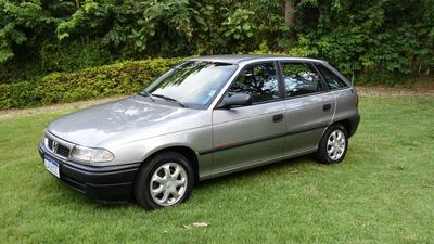 Astra 1995 Gls 2.0 Mpfi Excelente Estado Baixa Km Original