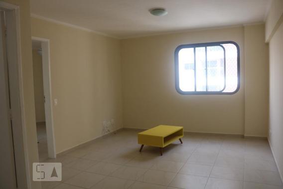 Apartamento Para Aluguel - Consolação, 1 Quarto, 50 - 893015605