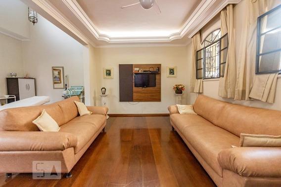 Casa Para Aluguel - Quitaúna, 5 Quartos, 257 - 893026440