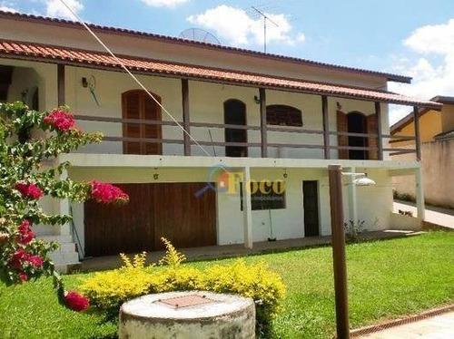 Chácara Com 4 Dormitórios À Venda, 1395 M² Por R$ 890.000,00 - Condomínio Parque Da Fazenda - Itatiba/sp - Ch0145