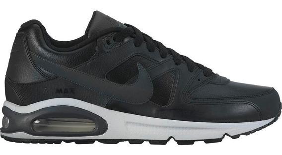 Zapatillas Nike Air Max Command Leath 001