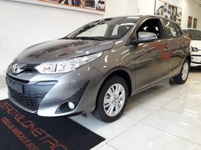 Toyota Yaris 1.3 Xl 16v Cvt 5p