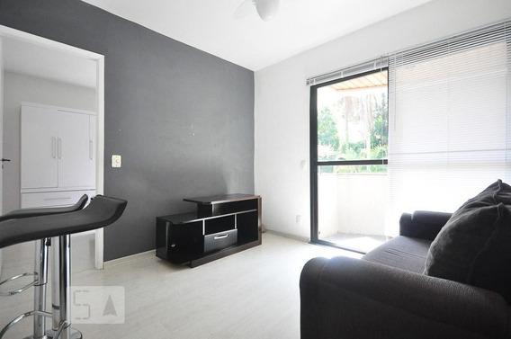 Apartamento Para Aluguel - Portal Do Morumbi, 1 Quarto, 37 - 892799158