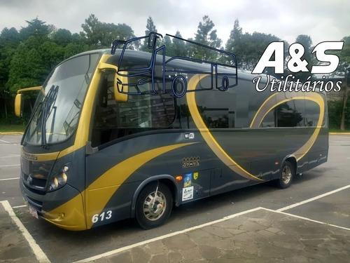 Imagem 1 de 14 de Neobus Thunder Plus Ano 2013 Volks 9150 Ar Wc Ais Ref 602