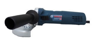 Esmerilhadeira Ang 4.1/2 900w Controle Velocidade Bosch 220v