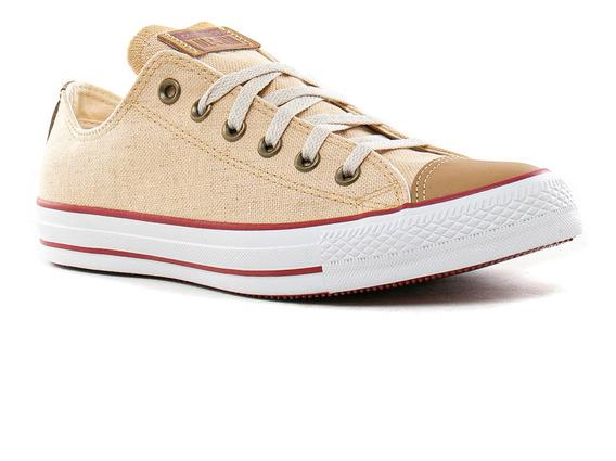 Zapatillas Chuck Taylor All Star Ox Linen Converse