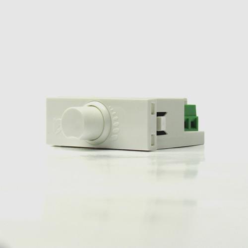 Imagen 1 de 3 de Modulo Dimmer Para Ventilador De Techo Cambre 6937
