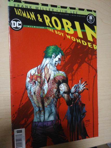 Comics Batman, Harley Quinn, Liga De La Justicia
