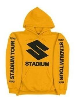 Justin Bieber Stadium Tour Hoddie