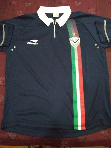 Camiseta De Vélez (chomba) Del Centenario Penalty