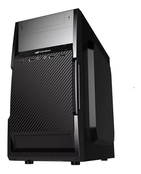 Pc Gamer Computador 8gb Cpu Amd A8-9600 Quad-core Radeon R7