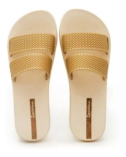 Chinelo Feminino Ipanema City Grendene 26223 Original